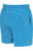 arena Fundamentals Solid - Maillot de bain - turquoise